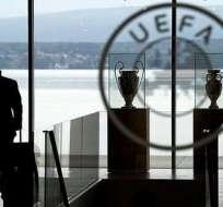 La UEFA recibe el respaldo del TAS en sus políticas de control económico.