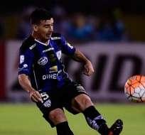 Mario Rizotto tilda de difícil el partido que sostendrá Independiente ante Emelec.