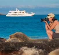 Mandatario dijo que con esta política se da un impulso muy importante al turismo. Foto: surtrek.org