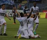 Emelec se llevó un triunfo importante en su visita a Independiente en Sangolquí.