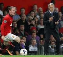 El portugués Mourinho dijo que Wayne Rooney tiene el respeto que se merece.