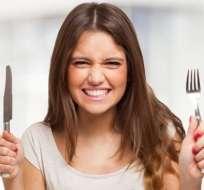 ¿Te mueres del hambre entre comidas?