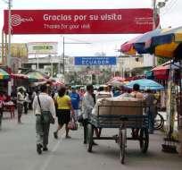 ECUADOR.- La Aduana informa de la nueva regulación, aunque no especifica cuándo entrará en vigencia. Foto: Archivo