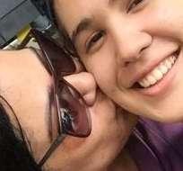 Norma Coeli publicó una emotiva entrada en Facebook sobre cómo enfrentó sus propios prejuicios para aceptar a José Bernardo