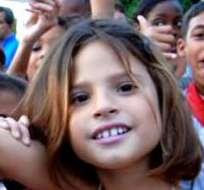 La violencia es la principal barrera en Latinoamérica para el desarrollo de las niñas. Foto: referencial