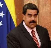 """Presidente aseguró que su planteamiento busca """"forjar una gran unidad nacional"""". Foto: Archivo / AFP"""