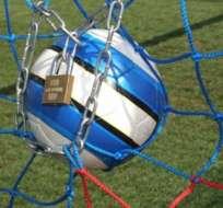 Los partidos profesionales en Grecia se encuentran suspendido debido al incedio de la casa de un ábritro.