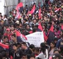 La UTC es la única universidad en situación de irregularidad académica, afirma el CES.