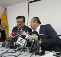 Los abogados solicitarán información sobre cinco transferencias que realizó la Conmebol a la FEF. Foto: API