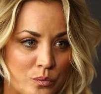 """La actriz de """"The Big Bang Theory"""" se sometió a varias operaciones para verse mejor"""