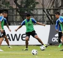 El plantel 'eléctrico' irá en busca de los tres puntos ante Deportivo Cuenca.
