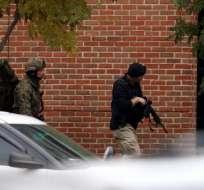 Estudiante no se habría comunicado directamente con estas organizaciones. Foto: Archivo / AFP