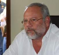 ECUADOR.- El defensor del exfuncionario explicó en qué consiste el ofrecimiento de Pareja Yannuzzelli. Foto: Archivo