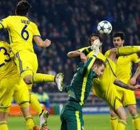 El Rostov de Christian Noboa se despide de la Champions y jugará la Europa League.