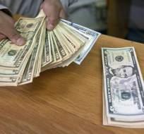 EE.UU.- Según el estudio, la inflación limitará el impacto del aumento salarial en Latinoamérica. Foto: Archivo