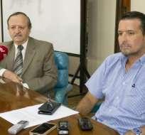 Con este pago anula el remate de un bien de Industria Cartonera Ecuatoriana.
