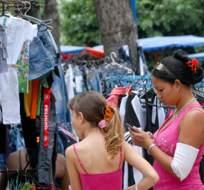 QUITO, Ecuador.- Cuenca, Guayaquil y Manta son algunas de las ciudades que registraron una menor inflación. Foto: Referencial.