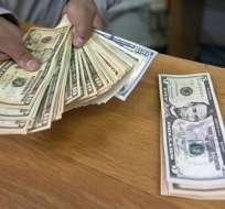 ECUADOR.- El informe económico recalca el endeudamiento externo del país para financiar el déficit. Foto: Archivo