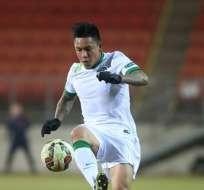 El lateral izquierdo jugará en su cuarto equipo europeo. Foto: Tomada de infocancha.com