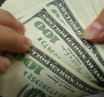 La cifra muestra un aumento de 9 dólares, ya que el salario de este 2016 fue de $ 366. Foto: elfinancierocr.com