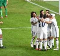 Real Madrid podrá fichar en verano de 2017 tras la resolución del TAS que redujo la sanción.