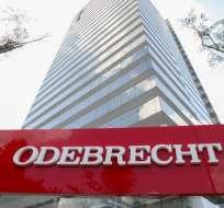 Entre 2007 y 2016 la empresa canceló más de $ 33,5 millones a funcionarios oficiales. Foto: Referencial/Folha.