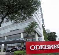 Odebrecht aceptó pagar USD 2.600 millones a autoridades de Estados Unidos, Brasil y Suiza.