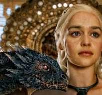 LOS ÁNGELES, EE.UU.- La serie de HBO  se descarga a través de BitTorrent. Foto: Pop Sugar.