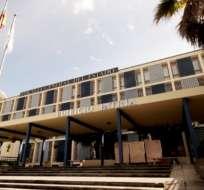 Panamá ha recibido la mayoría de las 15 asistencias penales internacionales solicitadas. Foto: Archivo / Fiscalía