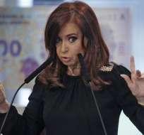 Días antes de aparecer muerto, el fiscal denunció a Fernández por presunto encubrimiento de terroristas. Foto: nexofin.com