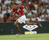 El jugador brasileño fue la figura del Brasil campeón en los Juegos Olímpicos. Foto: AP