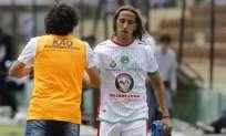 El ecuatoriano Marwin Pita podría seguir su carrera en el The Strongest de Bolivia.