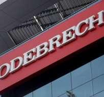 ECUADOR.- Un juez de Pichincha emitió la resolución contra Odebrecht por pedido de la Fiscalía General del Estado. Foto: Internet