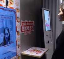 """Según gigante Baidu, tecnología pronto podrá aplicarse como """"consejero"""" de clientes en tiendas de ropa. Foto: Internet"""