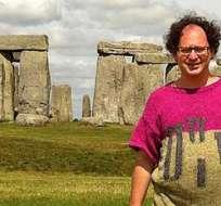 Sam Barsky, que elabora estas prendas desde 1999, se convirtió en fenómeno viral. Foto: Infobae