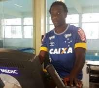 Luis Caicedo llegará a reforzar Barcelona por un año en calidad de préstamo. Foto: Archivo
