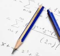 Muchos tienen dificultades con las matemáticas, pero para algunos el problema es severo.
