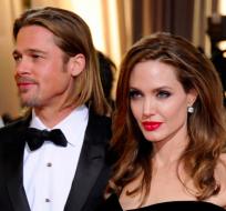 El galán de Hollywood sufrió un notable cambio físico luego de su mediático divorcio.