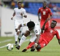 Costa de Marfil y Togo no pasaron del empate sin goles en el estreno de ambas selecciones en la Copa de África.