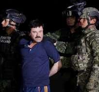 Tribunal rechazó amparo contra la extradición, por lo que las autoridades decidieron enviarlo a EE.UU. Foto: Archivo / EFE