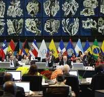 ECUADOR.- El presidente Correa acudirá a la cita, que se desarrollará los días 24 y 25 de enero. Foto: Archivo
