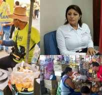Este 19 de febrero serán los comicios para elegir al nuevo presidente de la República, asambleístas nacionales y parlamentarios andinos.