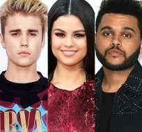 """La cantante tiene claro de que Bieber """"quiere lo que no tiene"""", según prensa de espectáculo. Foto: eonline.com"""