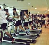 El Olimpia de Paraguay jugará el jueves en Sangolquí ante Independiente del Valle.