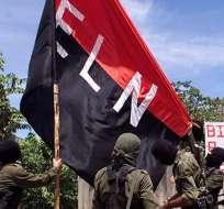 """COLOMBIA.- """"Los 2 guerrilleros del ELN que fueron indultados acaban de salir de la cárcel Palogordo de Girón, Santander"""", informó una vocera de la Oficina del Alto Comisionado para la Paz. Foto referencial"""