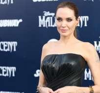 """La estrella de """"Inocencia Interrumpida"""" saldría con reconocido actor, según medios. Foto: Archvio / AP"""