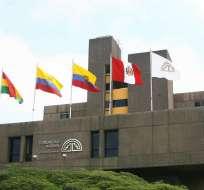 Según el Ministerio de Comercio Exterior, las devaluaciones de otros países alteran la competencia. Foto: Ministerio de Comercio Exterior