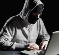 Según el Minsiterio del Interior, el ciudadano utilizaba las redes sociales para el delito.