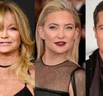 La reconocida comediante de Hollywood habría confirmado a la prensa que están juntos.
