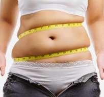 Si la grasa se acumula en tu abdomen, debes poner especial atención a tu estilo de vida.